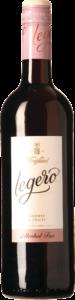 Legero alkoholfri rødvin