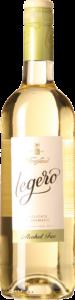 Legero alkoholfri hvidvin